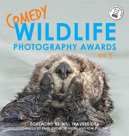 Comedy Wildlife Awards Book vol 3