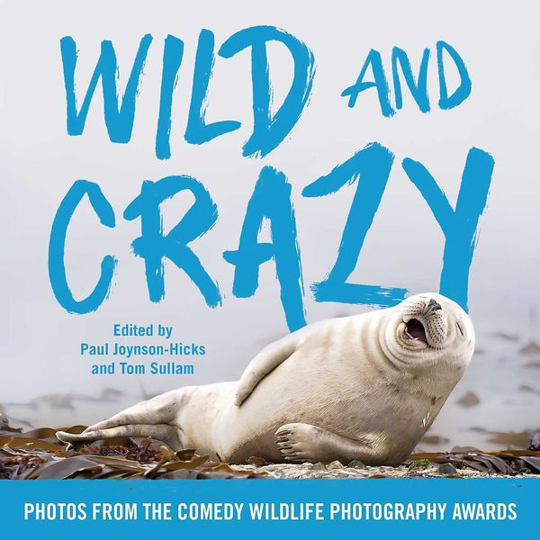 Wild and Crazy Book